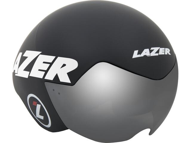 Lazer Victor Helmet matte black